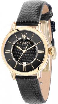 Zegarek damski Maserati R8851118501
