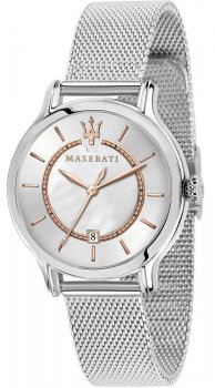 Zegarek damski Maserati R8853118509
