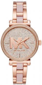 Zegarek damski Michael Kors MK4336