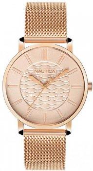 Zegarek damski Nautica NAPCGP908