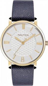 Zegarek damski Nautica NAPCGP903