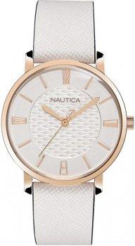 Zegarek damski Nautica NAPCGP906