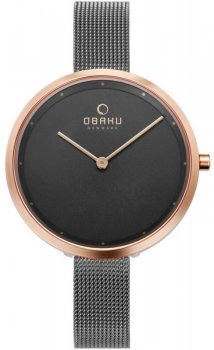 Zegarek damski Obaku Denmark V227LXVJMJ