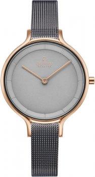 Zegarek damski Obaku Denmark V228LXVJMJ