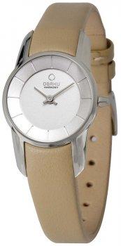 Zegarek damski Obaku Denmark V130LCIRX