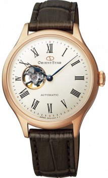 Zegarek damski Orient Star RE-ND0003S00B