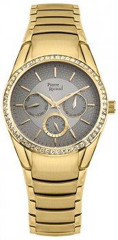 Zegarek  Pierre Ricaud P21032.1117QFZ