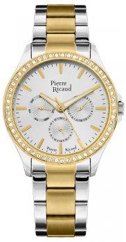 Zegarek damski Pierre Ricaud P21047.2113QFZ