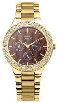 Zegarek damski Pierre Ricaud P21054.111GQFZ