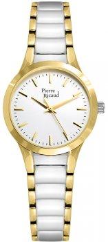 Zegarek damski Pierre Ricaud P22011.2113Q-POWYSTAWOWY