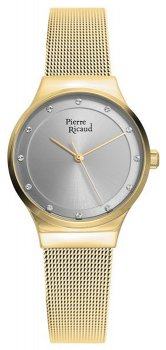 Zegarek damski Pierre Ricaud P22038.1147Q