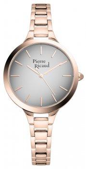 Zegarek damski Pierre Ricaud P22047.9117Q