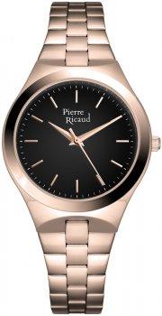 Zegarek damski Pierre Ricaud P22054.91R4Q
