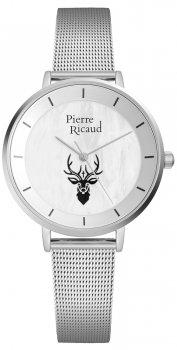 Zegarek damski Pierre Ricaud P22056.511FQRE