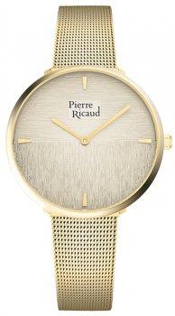 Zegarek  Pierre Ricaud P22086.1111Q