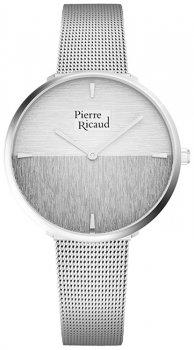 Zegarek  Pierre Ricaud P22086.5114Q