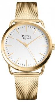 Zegarek damski Pierre Ricaud P22098.1113Q