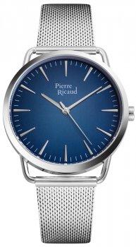 Zegarek damski Pierre Ricaud P22098.5115Q