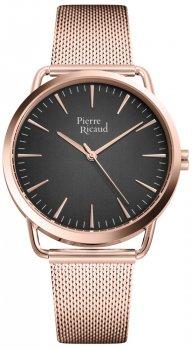 Zegarek damski Pierre Ricaud P22098.9117Q