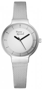 Zegarek  damski Pierre Ricaud P51077.5117Q