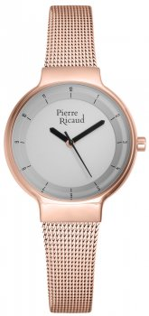 Zegarek  damski Pierre Ricaud P51077.9117Q