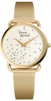 Zegarek damski Pierre Ricaud P21066.1141Q