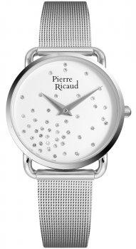 Zegarek damski Pierre Ricaud P21066.5143Q