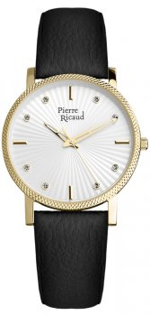 Zegarek damski Pierre Ricaud P21072.1293Q