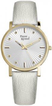 Zegarek  Pierre Ricaud P21072.1297Q