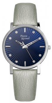 Zegarek damski Pierre Ricaud P21072.5G95Q