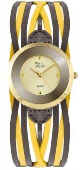 Zegarek damski Pierre Ricaud P22016.1M41Q-SET