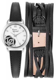 Zegarek damski Pierre Ricaud P22017.5213QSET