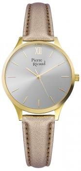 Zegarek damski Pierre Ricaud P22033.1D67Q
