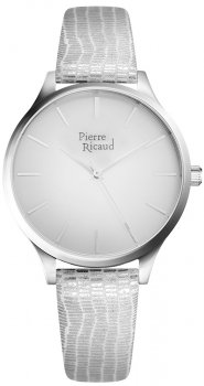 Zegarek  Pierre Ricaud P22060.5S13Q