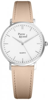 Zegarek damski Pierre Ricaud P51074.5V13Q