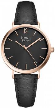 Zegarek damski Pierre Ricaud P51078.92R4Q