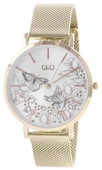 Zegarek  damski QQ QA20-031