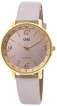 Zegarek damski QQ QC09-105