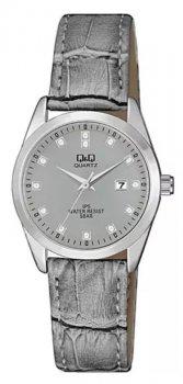Zegarek  damski QQ QZ13-312