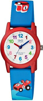 Zegarek dla chłopca QQ VR99-004