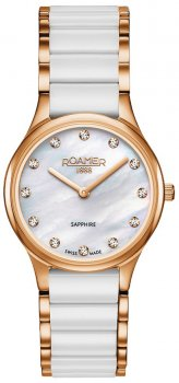 Zegarek  Roamer 677855 49 29 60