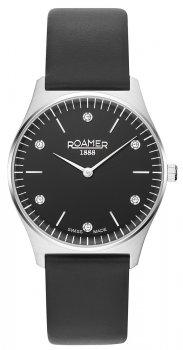 Zegarek damski Roamer 650815 41 55 05