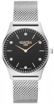 Zegarek damski Roamer 650815 41 60 90