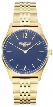 Zegarek damski Roamer 650815 48 45 50