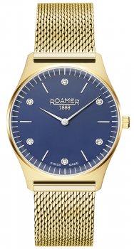Zegarek damski Roamer 650815 48 45 90