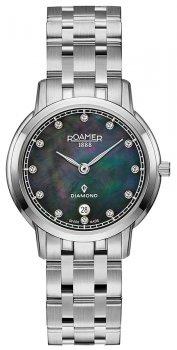 Zegarek  Roamer 515811 41 59 50