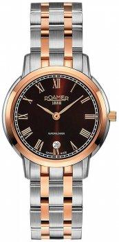 Zegarek damski Roamer 515811 49 05 50