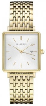 Zegarek damski Rosefield BWSBG-X242