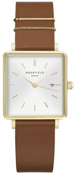 Zegarek damski Rosefield QSCG-Q029