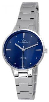 Zegarek damski Rubicon RNBD72SIDX03BX